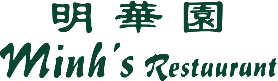 Minh's Restaurant 明华园中国餐厅